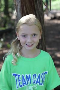 2014-2015 Clune 3rd Grade