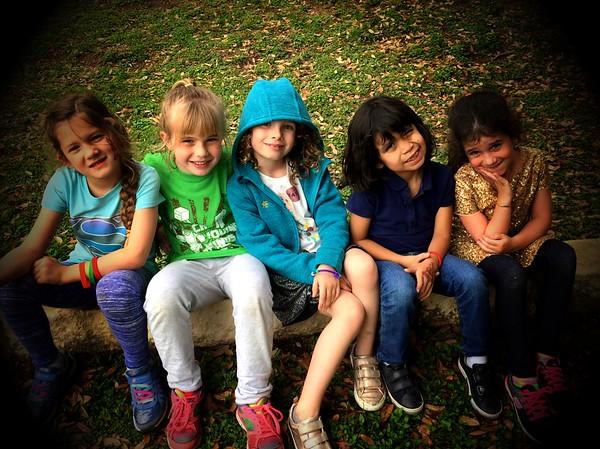 2016-2017 Lostracco Kindergarten