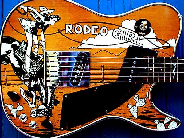 rodeobod