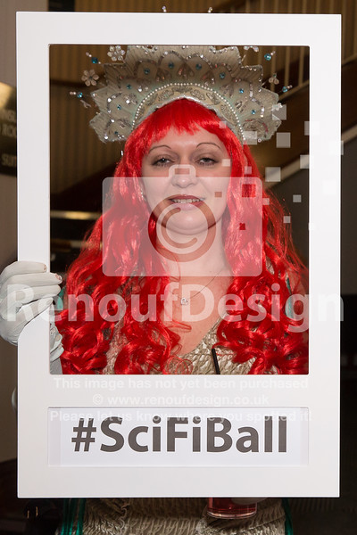 032 - #SciFiBall