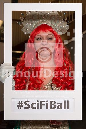 032 - #SciFiBall