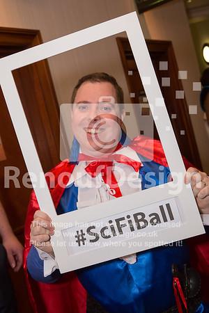 025 - #SciFiBall