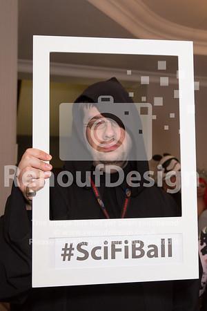 028 - #SciFiBall