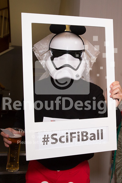 030 - #SciFiBall