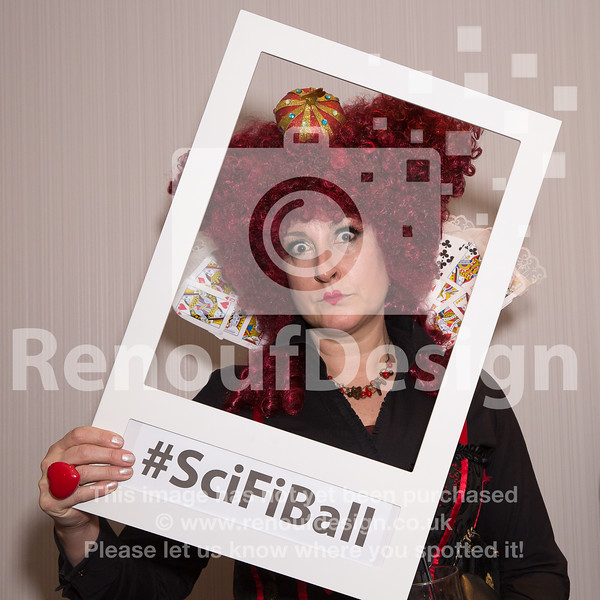 033 - #SciFiBall