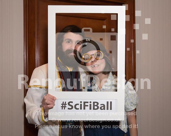 029 - #SciFiBall