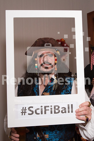 031 - #SciFiBall