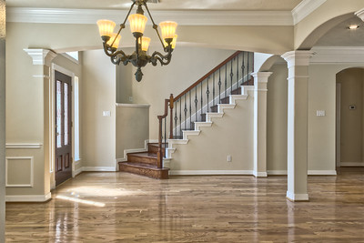 Dining / Entry / Staircase