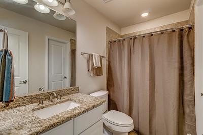 Bedroom 3 In-Suite Bathroom