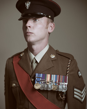 Col Sgt Smith
