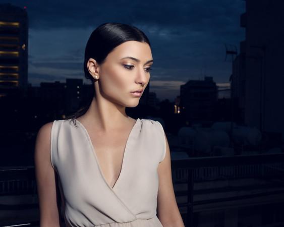 Georgia Evagorou
