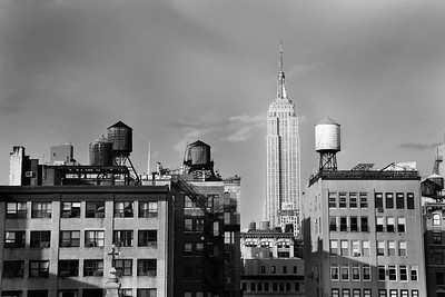NYC - Skyline