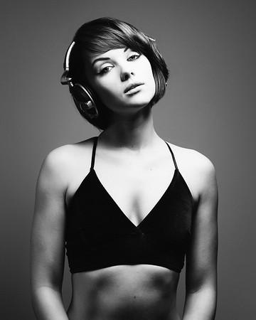DJ Mel Clarke