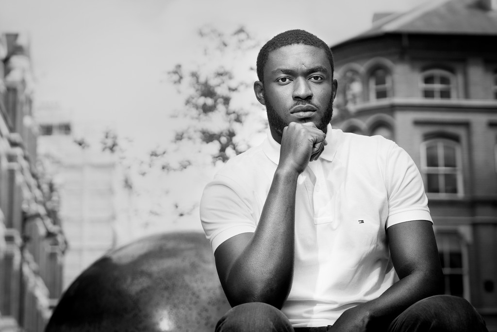 Images of Nonso Daniels