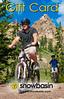 Snowbasin Gift Card Vertical Mt Biker 2