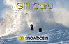 Snowbasin Gift Card skitips