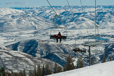 Ski Patrol March 23rd 2011
