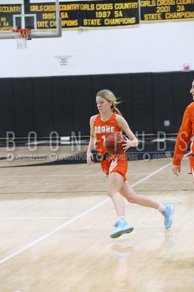 Varsity Girls(Regional Finals) Basketball Game 2-21_Peter333