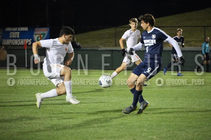 Boys Soccer Semi Finals v Lakewood Ranch 2-22_Fatigati SMUGMUG0044