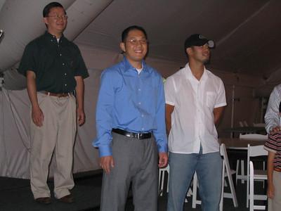 James and CC's Wedding