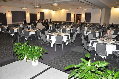 2010 Service Awards Dinner