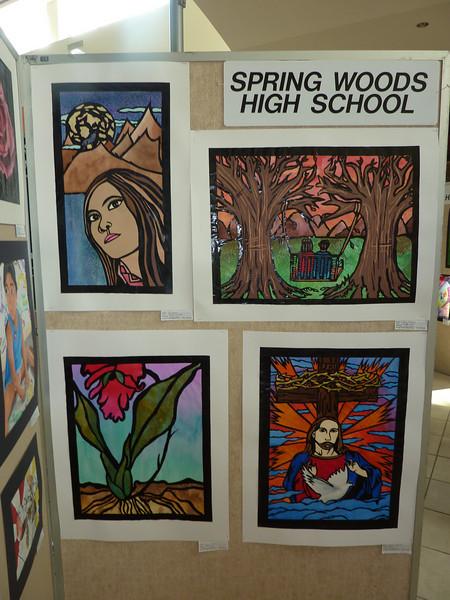 2011 Spring Art Show