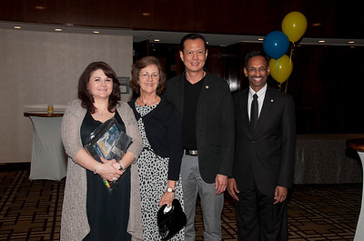 2012 Good Neighbor Event SpringBoard Mentoring 10 Year Anniversary