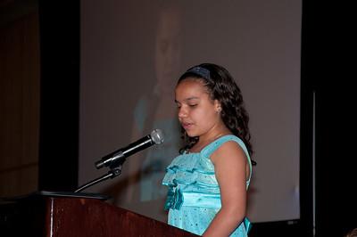 2012 Service Awards