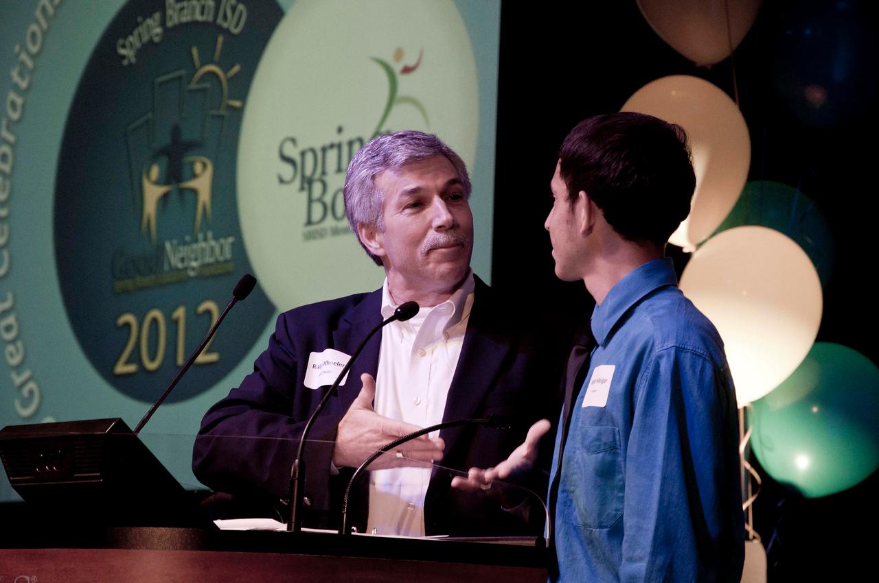 2012 Good Neighbor Event