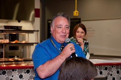 Guthrie Center Scholarships 2012