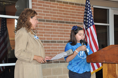 Hollibrook Elementary Grand Opening