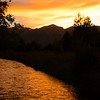 Mountain Stream<br /> Jackson, Wyoming