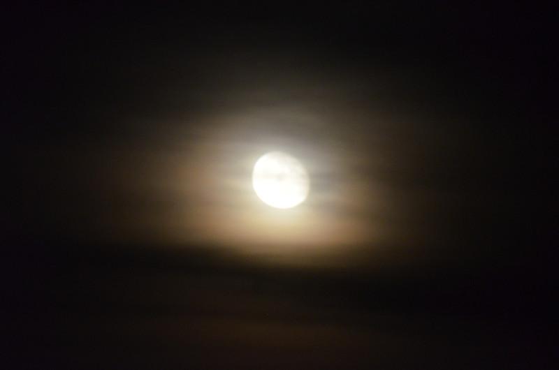 Moonfall, Omaha, NE