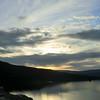 Sunrise, Wild Goose Island, Glacier National Park