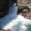 St. Mary's Falls, Glacier National Park