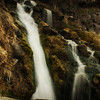 waterfall, Shoshone Falls