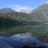 Bradley Lake, Grand Teton National Park
