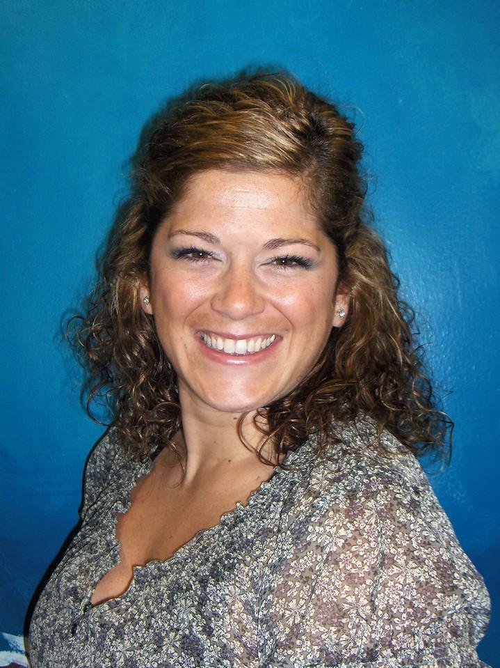 Katy Kimbro of Landrum Middle School, Pre-AP/GT Language Arts Teacher, Grade 6