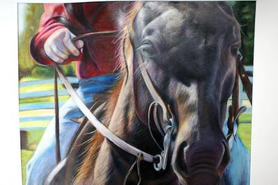 Rodeo Artwork