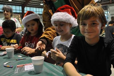 Santa's Farm 2012