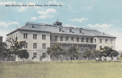 Administration Building (1905-1910)