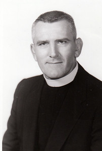 Brother Melchior (Early 1950's)