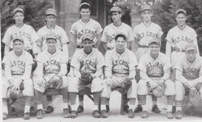 Baseball Team (1945)