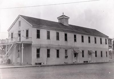 Dorm (1950's)