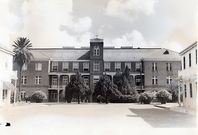 Administration Building (Early 1950's)