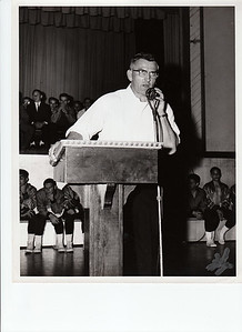 Brother Melchior (1960's)