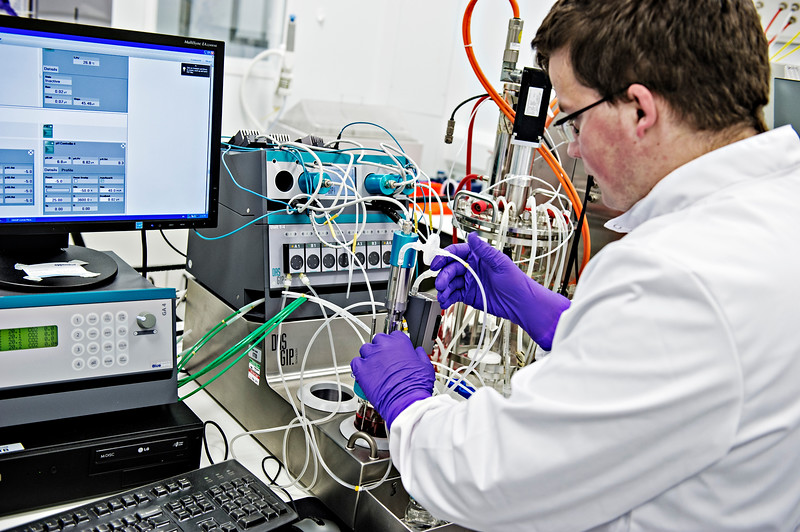 Centre for Biological Engineering