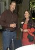 Ted Duggan, Lisa Poulin