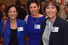 Janet Laugbross, Sharon Chaitt and Marcy Granum.