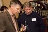 Paul Prosswimmer (Class of 1975) and Steve Lehr